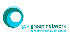 Glasgow & Clyde Valley Green Network Partnership logo